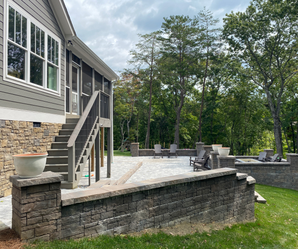 Passion Meets Skill at Fischer Landscape Company