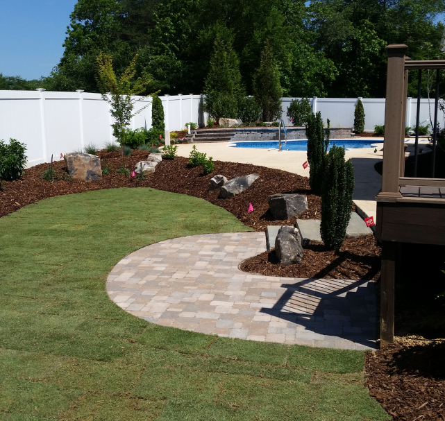 20+ Years of Quality Landscaping Services in the Southeast