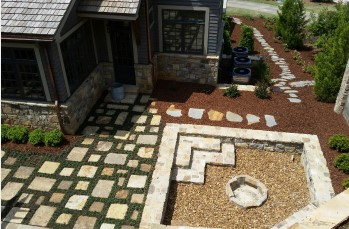 Full-Service Residential Landscaping