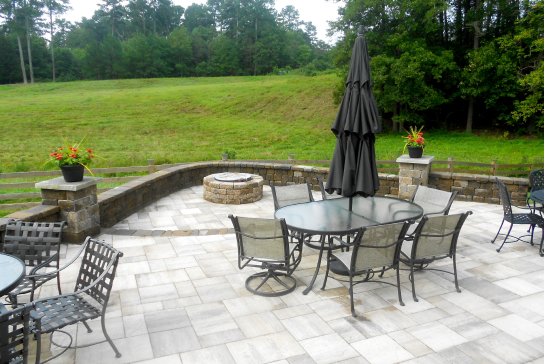 Southeastern Residential Landscaping Services